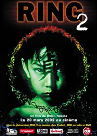 The Ring : Ring 2 [2002]