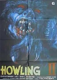 Hurlements 2 [1985]