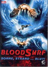 Bloodsurf : Blood Surf [2000]