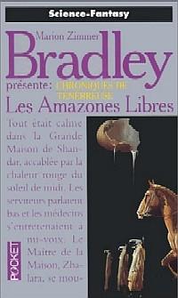 La Romance de Ténébreuse : Les Amazones libres [1985]