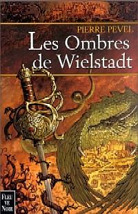 Les Ombres de Wielstadt [#1 - 2001]
