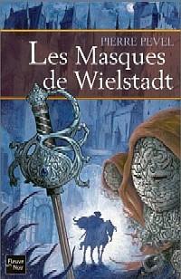 Les Masques de Wielstadt [#2 - 2002]