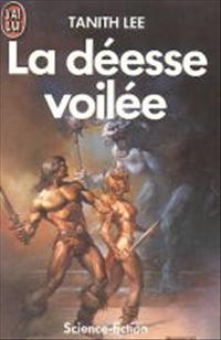 La Saga d'Uasti : La Déesse Voilée #1 [1984]
