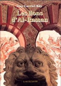 Les Lions d'Al-Rassan [1999]
