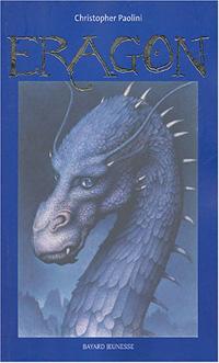 L'Héritage : Eragon #1 [2004]