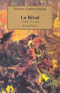Les Fey : Le Rival #5 [2003]