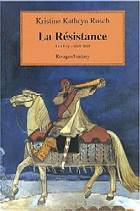 Les Fey : La Résistance #8 [2004]