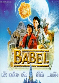 Babel [1999]