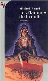 Les Flammes de la Nuit [2000]