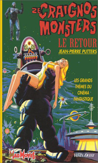Ze Craignos Monsters [#2 - 1995]