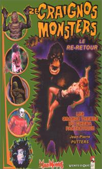 Ze Craignos Monsters #3 [1998]