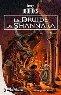 L'Héritage de Shannara : Le druide de Shannara #2 [2007]