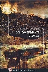 Le Cycle d'Omale : Les Conquérants d'Omale #2 [2002]