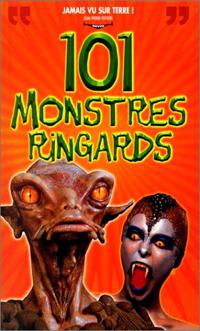 101 Monstres Ringards [1999]