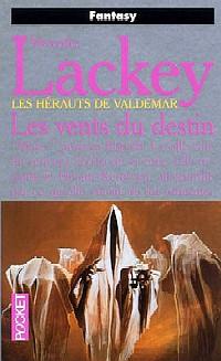 Valdemar : La Trilogie des Vents : Les Vents du Destin [#1 - 1999]