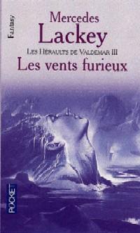 Valdemar : La Trilogie des Vents : Les Vents Furieux [#3 - 2000]