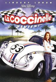 Choupette, La Coccinelle : La Coccinelle revient [2005]