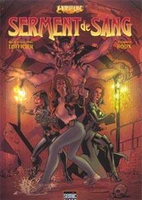Witchblade : Serment de Sang [2004]