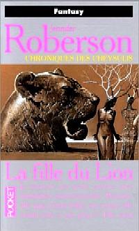 Les Chroniques des Cheysulis : La Fille du Lion #6 [1998]