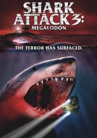 Mégalodon : Le Retour du requin tueur [2002]