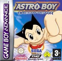 Astro, le petit robot : Omega Factor [2005]