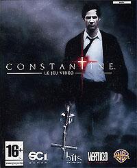 Constantine - PS2