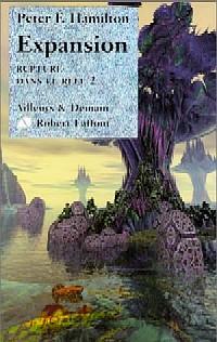 L'Aube de la Nuit : Rupture dans le réel : Expansion #2 [2000]