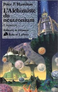 L'Aube de la Nuit : L'Alchimiste du Neutronium : Conflit #2 [2001]