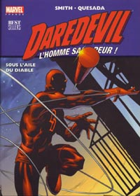 Daredevil  : Sous l'aile du diable [2003]