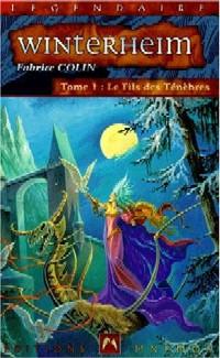 Winterheim : Le Fils des Ténèbres #1 [1999]