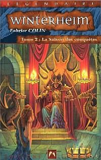 Winterheim : La Saison des Conquêtes #2 [1999]