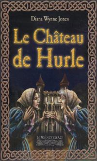 Le Château ambulant : Le Château de Hurle [2002]