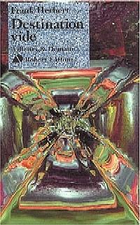 Le Programme Conscience : Destination Vide [#1 - 1981]