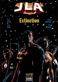 Justice League : JLA : Extinction [2005]