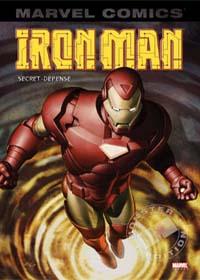 Marvel Monster : Iron Man Vol 2 [2005]