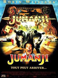 Jumanji [1996]
