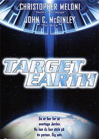 Objectif terre : l'invasion est commencée [1998]