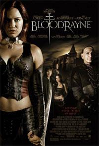 Bloodrayne [2008]