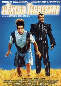 L'extraterrestre [2000]