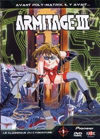 Armitage III #1 [2003]