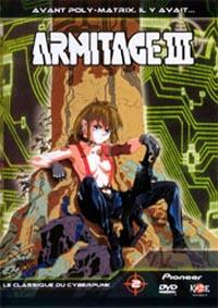 Armitage III [#3 - 2003]