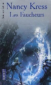Réalité partagée : Les Faucheurs #3 [2005]