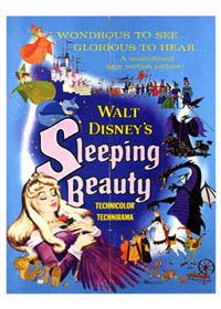 La Belle au bois dormant [1959]