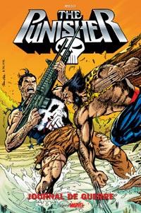Punisher : Journal de Guerre [2005]