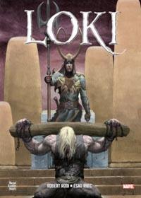 Thor : Loki [2005]