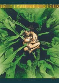 Le Fléau des dieux : Dei ex machina #5 [2005]