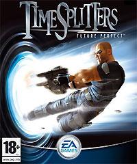 Time Splitters Future Perfect #3 [2005]