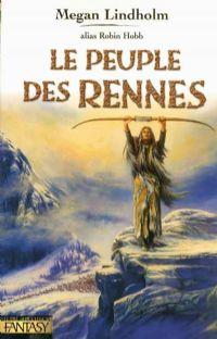 Le Peuple des Rennes [#1 - 2004]