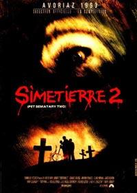 Simetierre 2 [1993]
