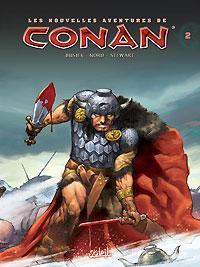 Les nouvelles aventures de Conan [#2 - 2005]